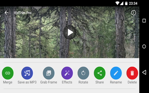 VidTrim Pro - Video Editor (1)