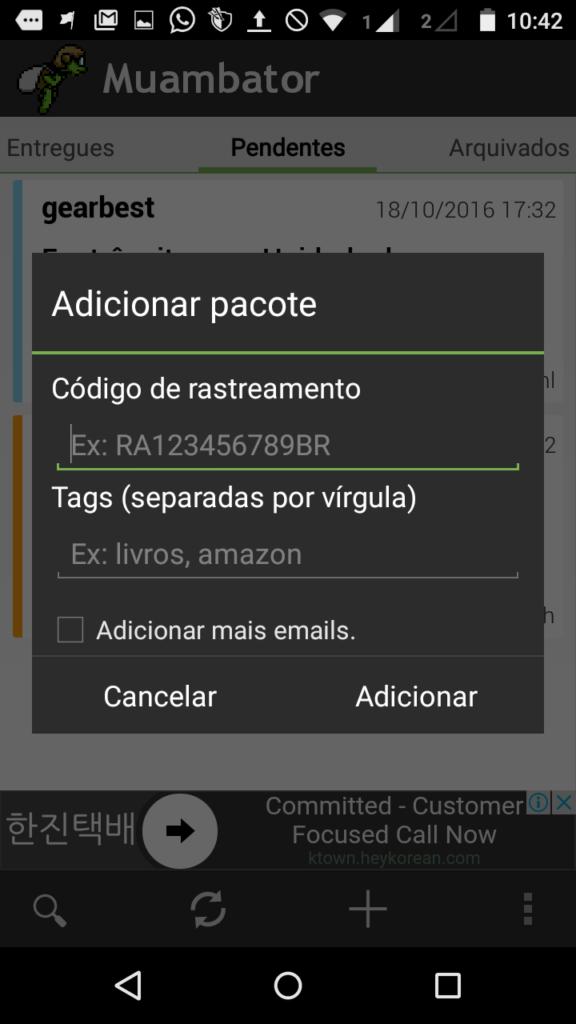 como-rastrear-entregas-nacionais-e-internacionais-pelo-android-2