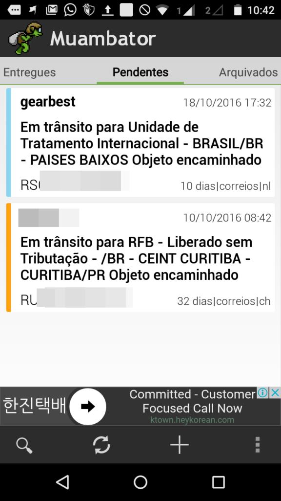 como-rastrear-entregas-nacionais-e-internacionais-pelo-android
