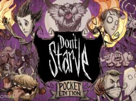 Dont Starve Pocket Edition