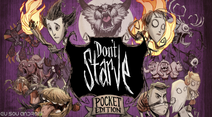 Dont Starve Pocket Edition