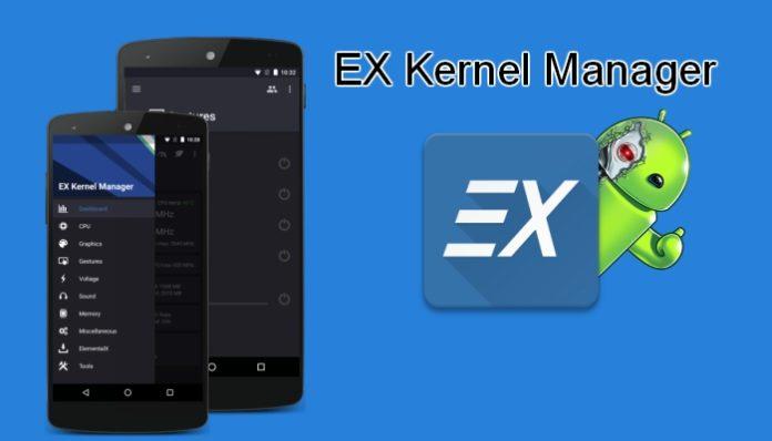 ex kernel manager apk 3.49