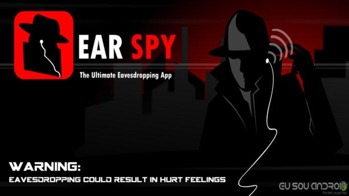 ear spy pro 1.4.9 apk