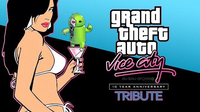 Grand Theft Auto Vice City MOD