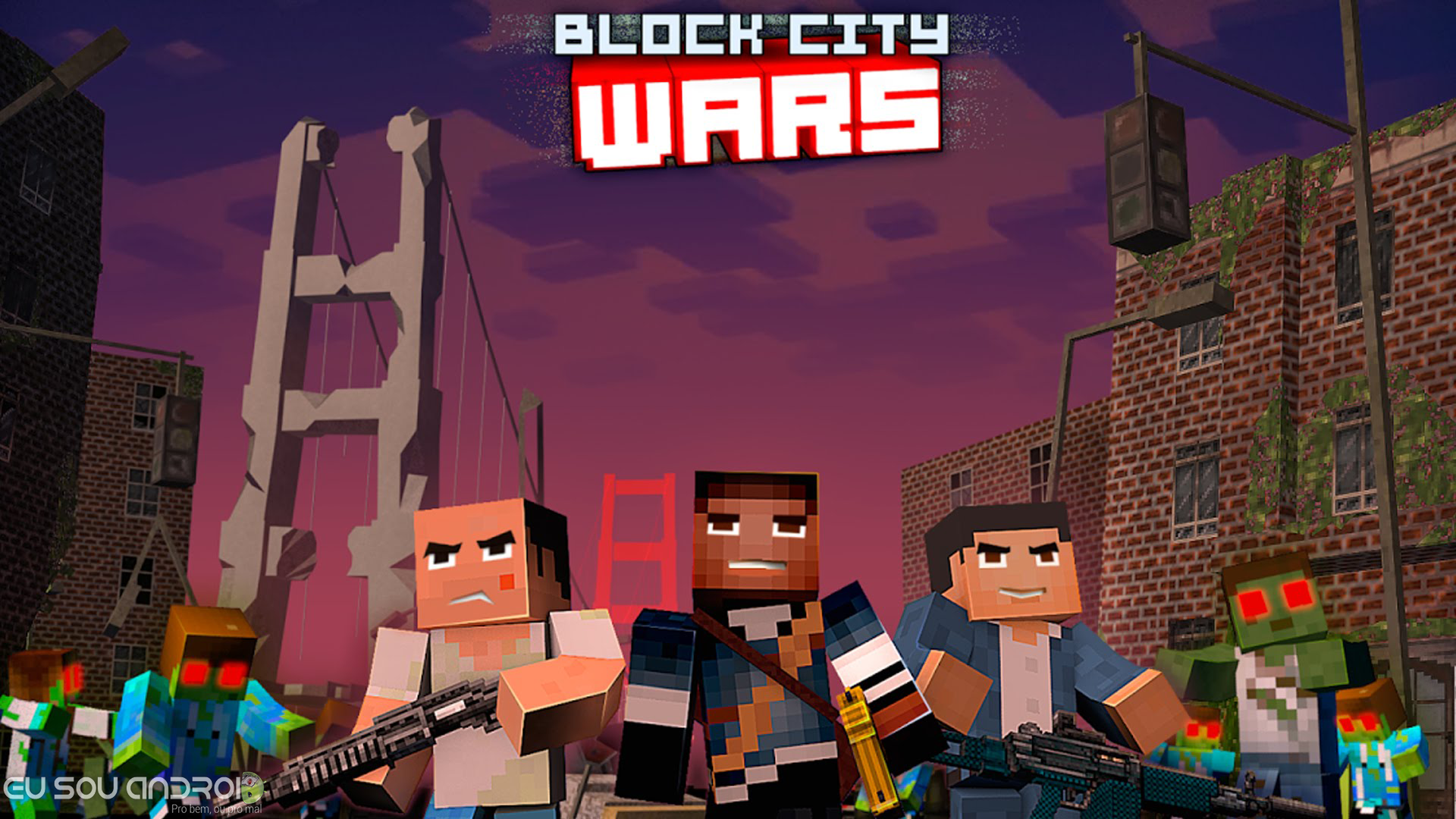 Block City Wars Multiplayer 1.0.0 Download APK for Android ...