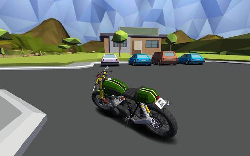 Cafe Racer 04