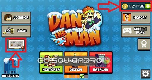 dan-the-man-apk-mod
