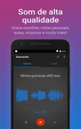 Easy Voice Recorder Pro