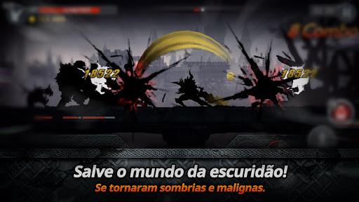 Espada Sombria