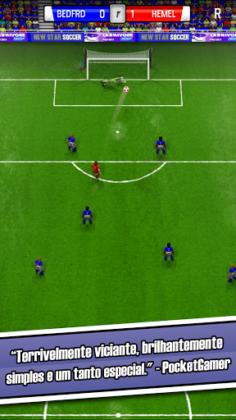 New Star Futebol