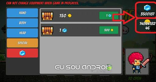 pixel-survival-game-mod-apk