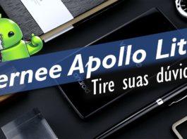 Analise Vernee Apollo Lite