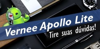 Analise Vernee Apollo Lite