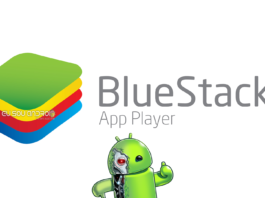 jogos com Data ou OBB no Bluestacks