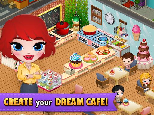 Cafeland - World Kitchen 01
