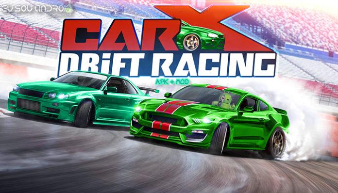 Carx Drift Racing V1 6 Mod Apk Eu Sou Android