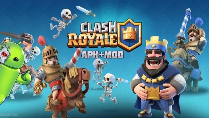Clash Royale Android App Clash-Royale-696x392