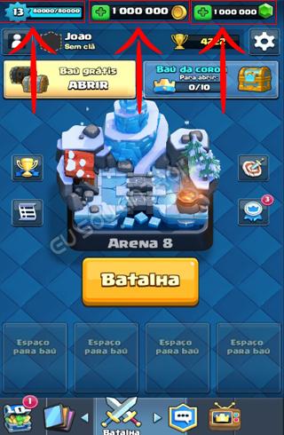 Clash Royale Android App Clash-Royale-Screenshot-2