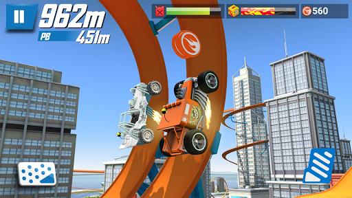 Hot Wheels Race Off 02