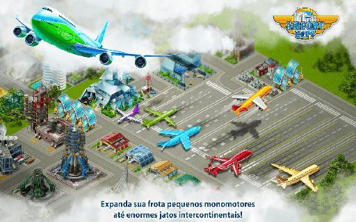 Meu Aeroporto