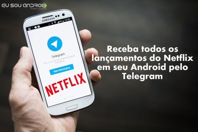 Netflix Telegram