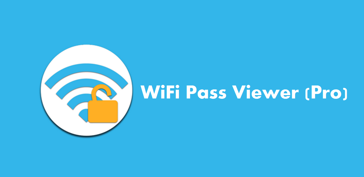 Wifi Pass Apk Android