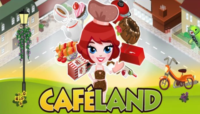Cafeland world kitchen