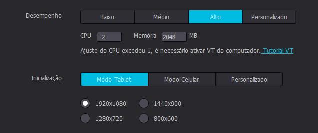 emulador android 1