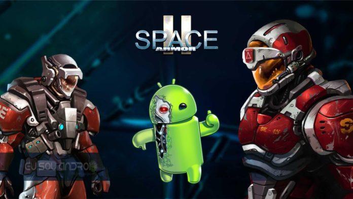 3D Overwatch Hero 2 Space Armor 2