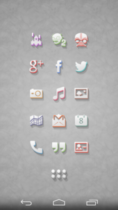 3Dion Icon Pack