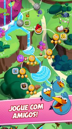 Angry Birds Blast 04