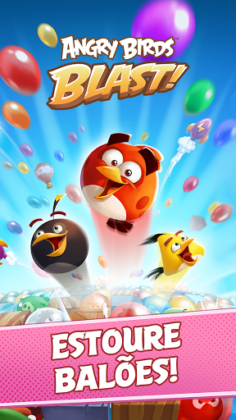Angry Birds Blast 05