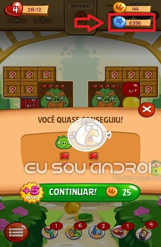 Angry Birds Blast v1.2.5