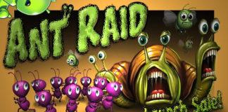 Ant Raid