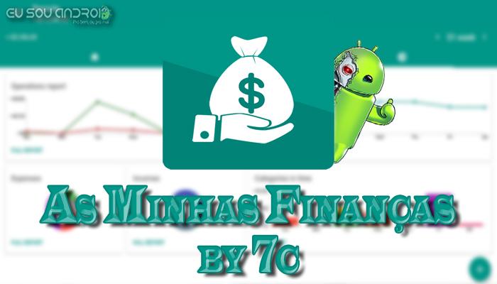 As Minhas Finanças