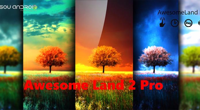 Awesome Land 2 Pro