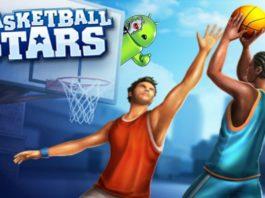Basketball Stars capa