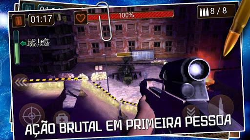 Battlefield Combat Black Ops 3