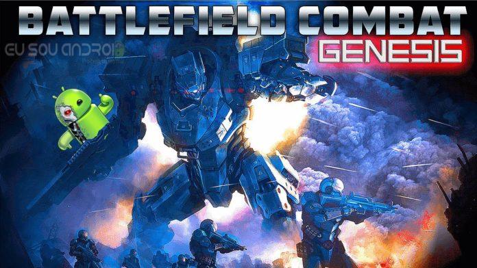 Battlefield Combat Genesis