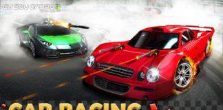 Car Racing Drift Death Race