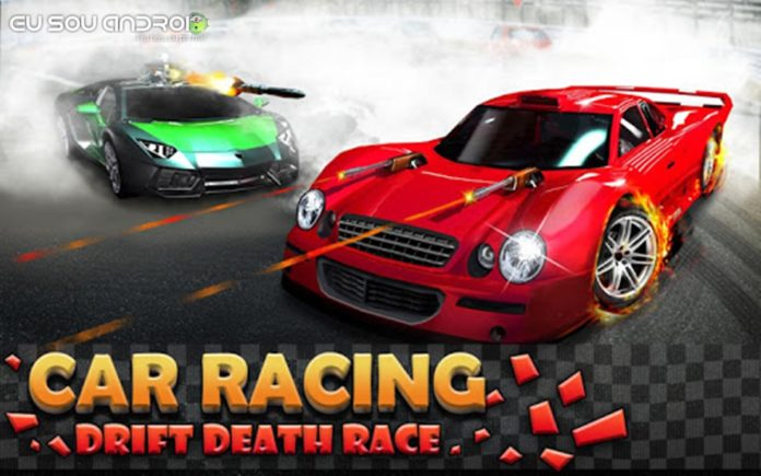 Charmant Car Racing Drift Death Race