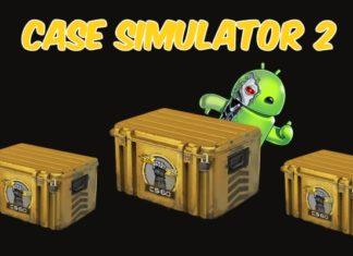 Case Simulator 2 capa