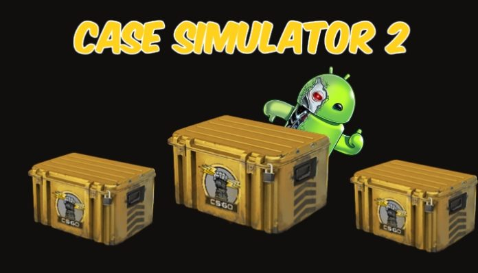 Case Simulator 2 capa