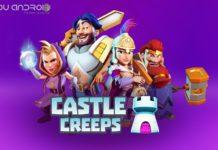 Castle Creeps TD