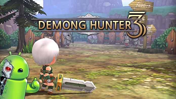 Demong Hunter 3