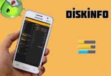 DiskInfo