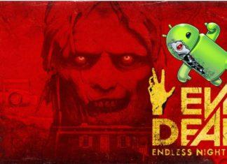 Evil Dead Endless Nightmare