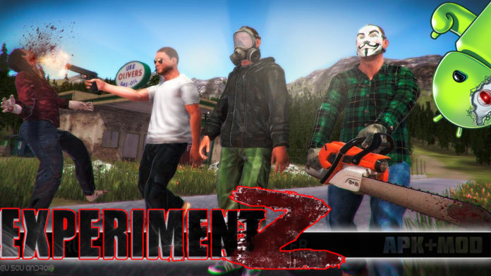 Experiment Z Zombie Survival