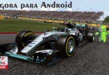 F1 2016 MOD