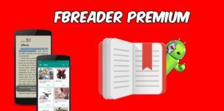 FBReader Premium